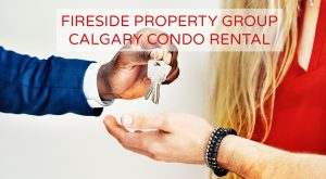 Calgary condo management services